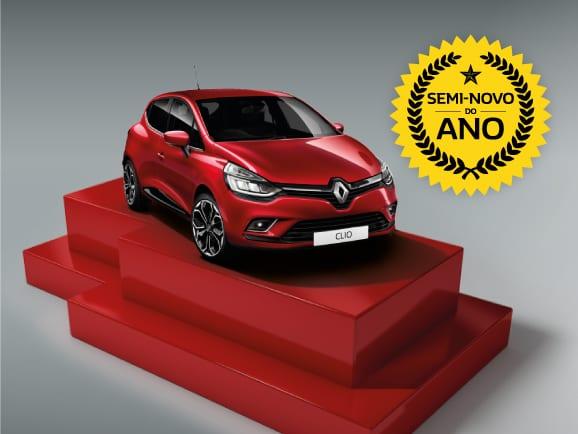 Campanha Renault Selection