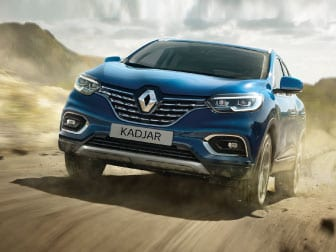 Novo Renault Kadjar- Feel Real