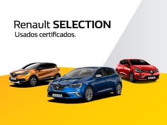 Oportunidades Usados Renault
