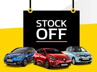 Stock Off Caetano Formula.