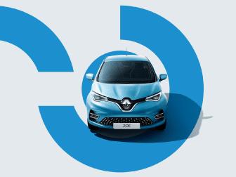 Eco-Plan Renault Caetano Formula.