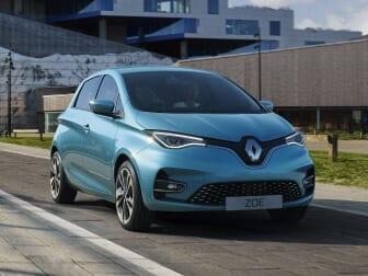 Renault ZOE E-TECH: O citadino que eletriza o seu dia a dia