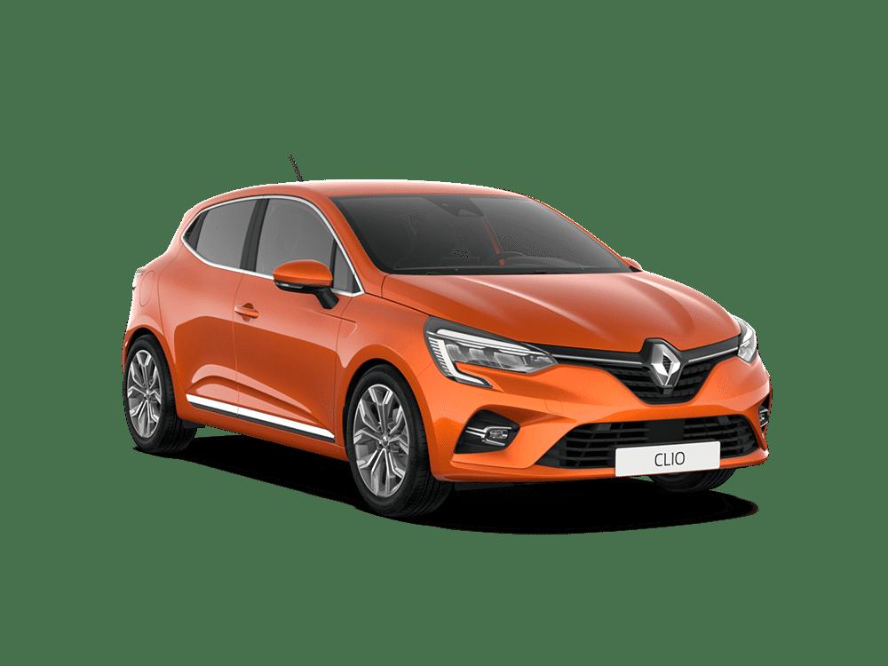 Modelo Renault Clio